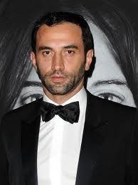 Givenchy e Riccardo Tisci