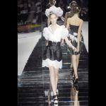 Abbigliamento donna 2008 - Valentino